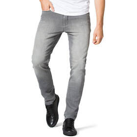 DUER Performance Denim Housut Hoikka Miehet, pavement